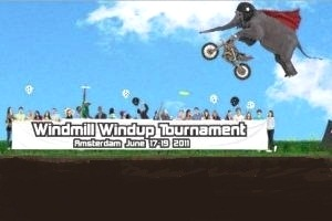 Windmill Windup 2011