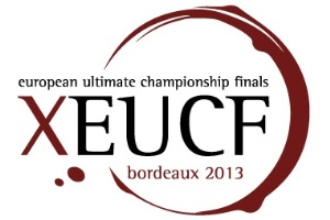 Open t�my na XEUCF 2013 v Bordeaux